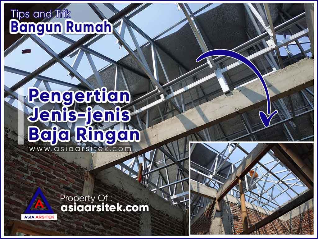 Yang Harus Diperhatikan Sebelum Memasang Rangka Atap Baja Ringan Cara pemasangan baja ringan taso